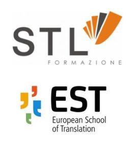 Logo EST_STLformazione_verticale