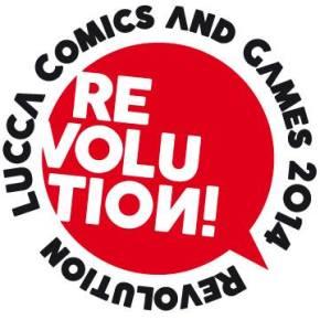 Lucca comics 2014