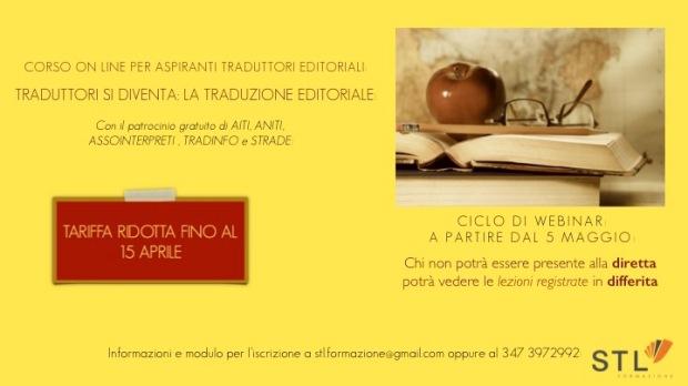 Traduzione editoriale